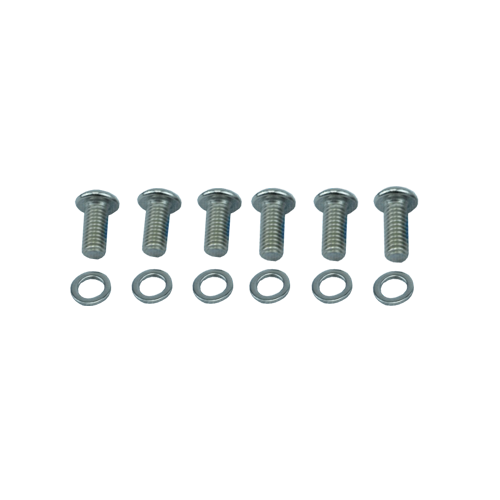 STAINLESS STEEL ROTOR BOLTS